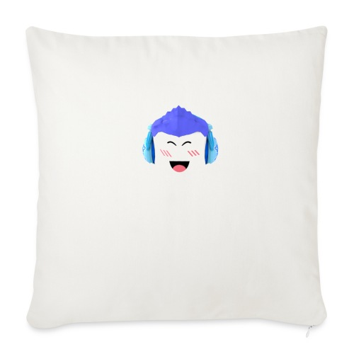"starman9080 - Throw Pillow Cover 18"" x 18"""