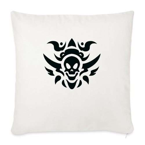 """tattoo PNG5487 - Throw Pillow Cover 17.5"""" x 17.5"""""""