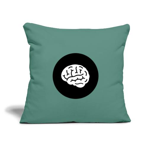 """Leading Learners - Throw Pillow Cover 17.5"""" x 17.5"""""""