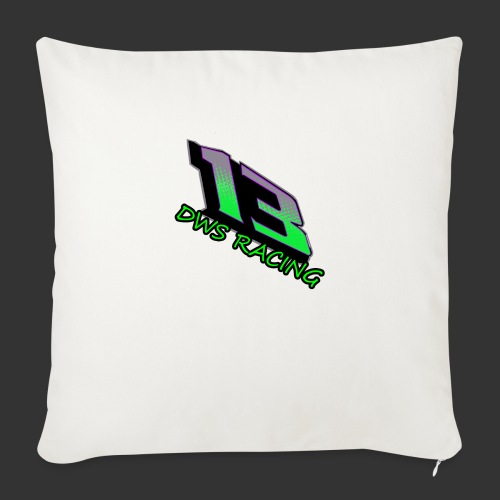 "13 copy png - Throw Pillow Cover 18"" x 18"""