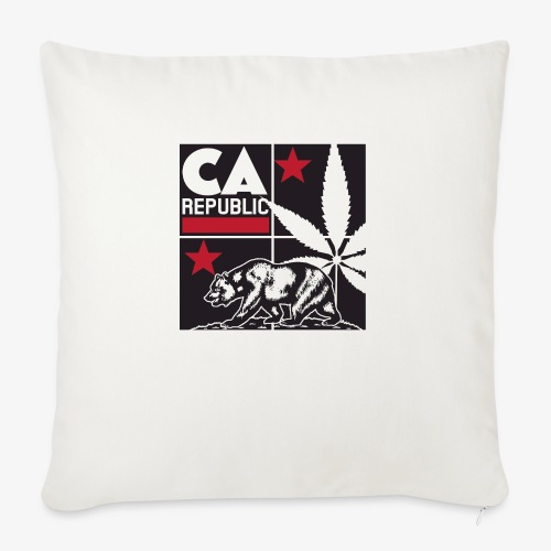 """grid2 png - Throw Pillow Cover 18"""" x 18"""""""