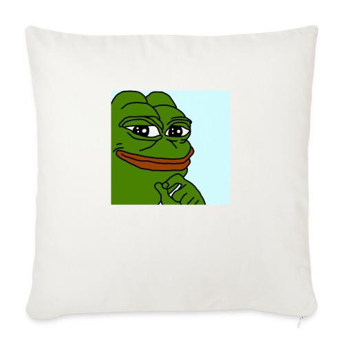 """MasterWizardMerch - Throw Pillow Cover 18"""" x 18"""""""