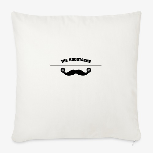 """the boostage - Throw Pillow Cover 17.5"""" x 17.5"""""""