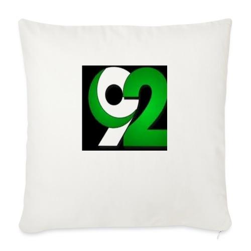 """sporato92 - Throw Pillow Cover 18"""" x 18"""""""