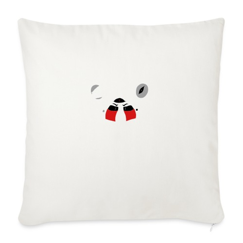 """Winzze - Throw Pillow Cover 18"""" x 18"""""""