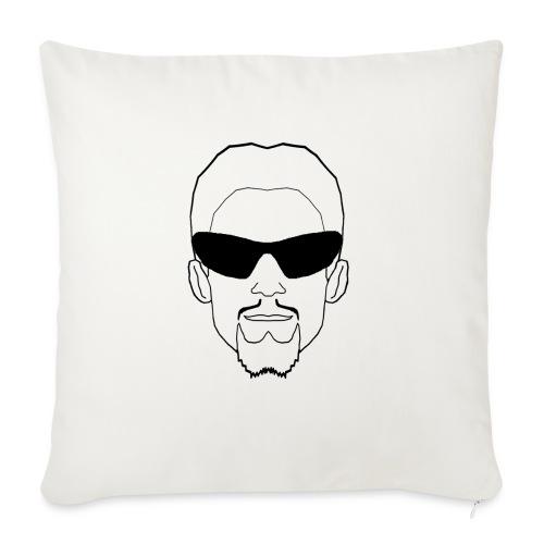 """Thomas EXOVCDS - Throw Pillow Cover 18"""" x 18"""""""