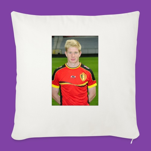 """738e0d3ff1cb7c52dd7ce39d8d1b8d72_without_ozil - Throw Pillow Cover 18"""" x 18"""""""