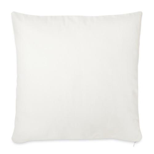 """HT LEGEND - Throw Pillow Cover 18"""" x 18"""""""