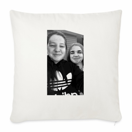 """IMG 0430 - Throw Pillow Cover 18"""" x 18"""""""