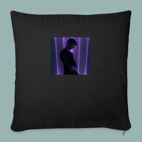 """Europian - Throw Pillow Cover 18"""" x 18"""""""