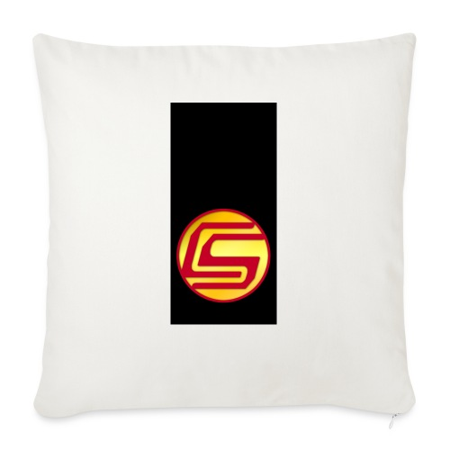 """siphone5 - Throw Pillow Cover 18"""" x 18"""""""