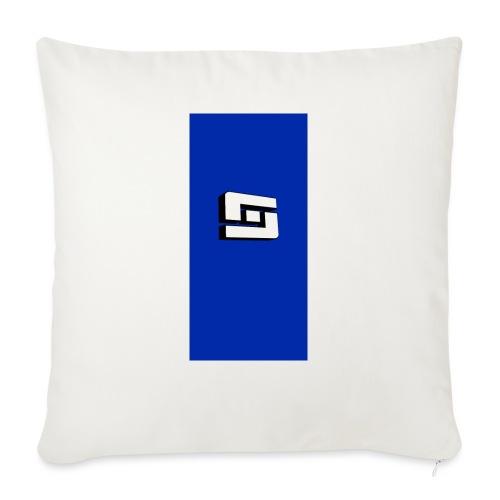 """whites i5 - Throw Pillow Cover 18"""" x 18"""""""