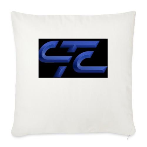 """4CA47E3D 2855 4CA9 A4B9 569FE87CE8AF - Throw Pillow Cover 17.5"""" x 17.5"""""""