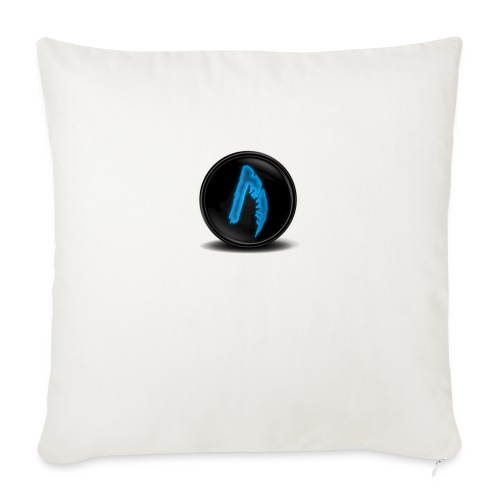 "LBV Winger Merch - Throw Pillow Cover 18"" x 18"""