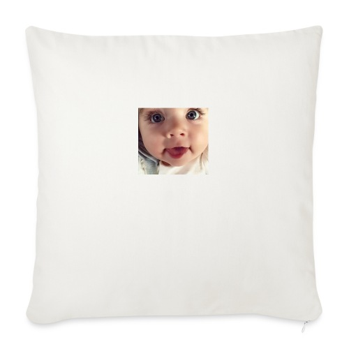 """Little angels - Throw Pillow Cover 18"""" x 18"""""""