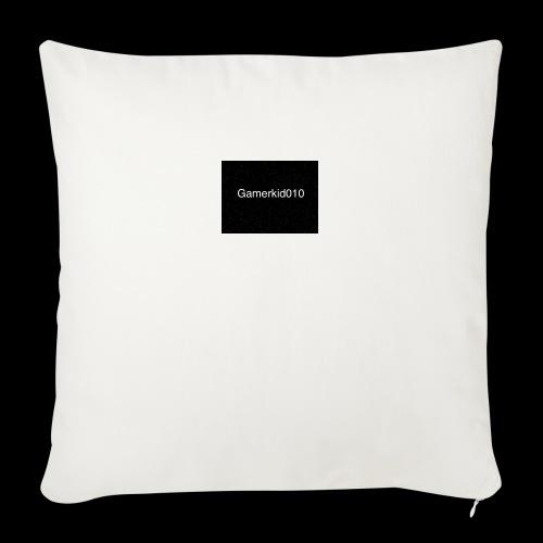 "D9CEE45A E404 4511 B26B 55B4B34F06D9 - Throw Pillow Cover 18"" x 18"""