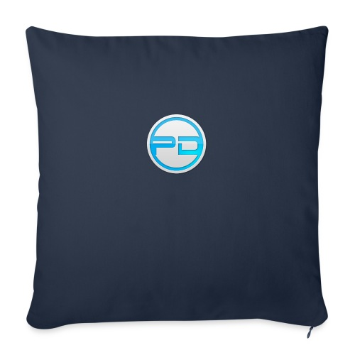 "PR0DUD3 - Throw Pillow Cover 18"" x 18"""