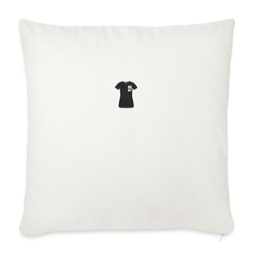 "1 width 280 height 280 - Throw Pillow Cover 18"" x 18"""
