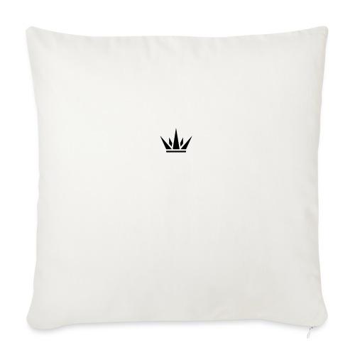 """DUKE's CROWN - Throw Pillow Cover 18"""" x 18"""""""
