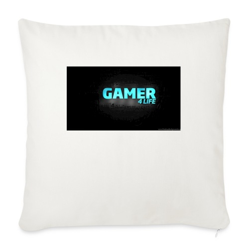"""hotest new merch - Throw Pillow Cover 18"""" x 18"""""""