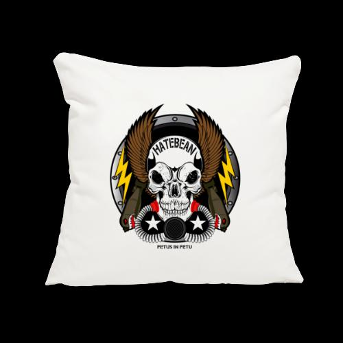 """Ol' TWO-MATCH McGEE! Thatll be your new nickname! - Throw Pillow Cover 17.5"""" x 17.5"""""""