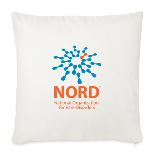 "Generic NORD Accessories - Throw Pillow Cover 17.5"" x 17.5"""