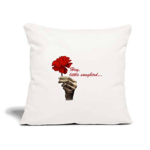 "Hadestown - Throw Pillow Cover 17.5"" x 17.5"""