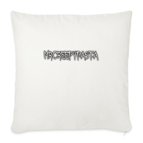 "Untitled 1 png - Throw Pillow Cover 18"" x 18"""