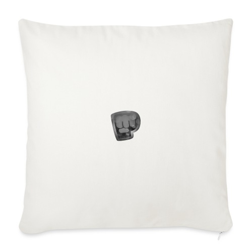 """accesory only premium double meme - Throw Pillow Cover 18"""" x 18"""""""