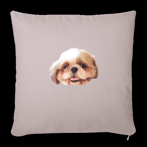 Shih Tzu - Throw Pillow Cover