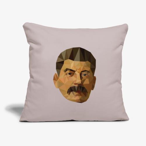"Uncle Joe - Throw Pillow Cover 17.5"" x 17.5"""