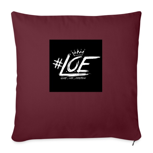 """IMG 20170702 015640 - Throw Pillow Cover 17.5"""" x 17.5"""""""