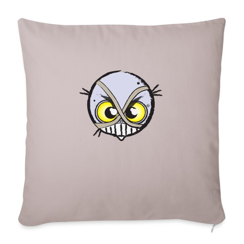 "Warcraft Baby Undead - Throw Pillow Cover 17.5"" x 17.5"""