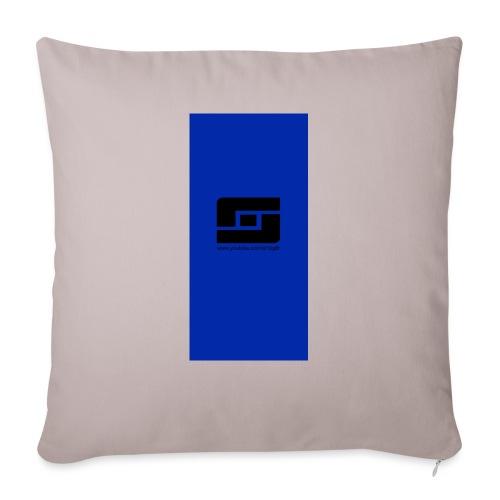 """blacks i5 - Throw Pillow Cover 17.5"""" x 17.5"""""""
