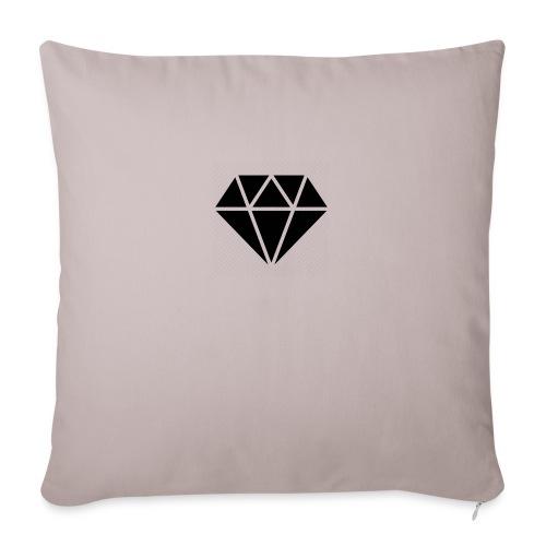 "icon 62729 512 - Throw Pillow Cover 17.5"" x 17.5"""