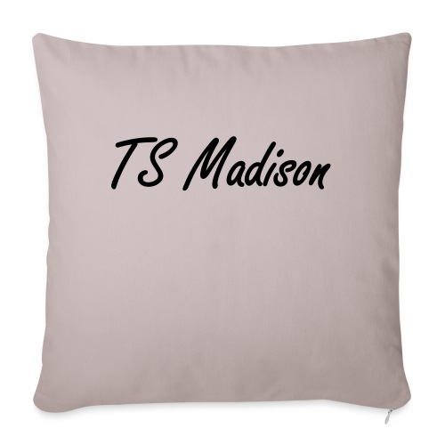 "new Idea 12724836 - Throw Pillow Cover 17.5"" x 17.5"""
