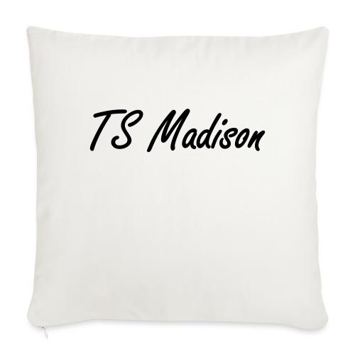 "new Idea 12724836 - Throw Pillow Cover 17.5"" x 17.5"""