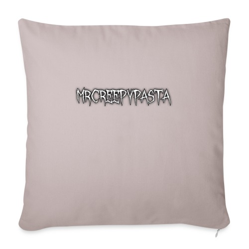 "Untitled 1 png - Throw Pillow Cover 17.5"" x 17.5"""