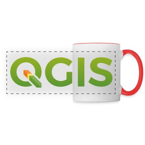 qgis_600dpi_transp_bg - Panoramic Mug