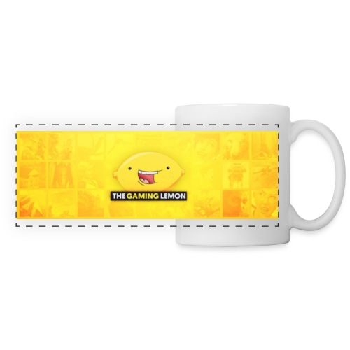 gamingheader - Panoramic Mug