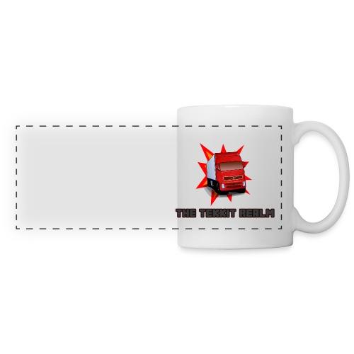 Mother Trucker Mug - Panoramic Mug