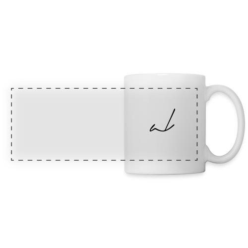 logo artbymkg vector - Panoramic Mug