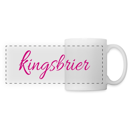 Kingsbrier - Panoramic Mug