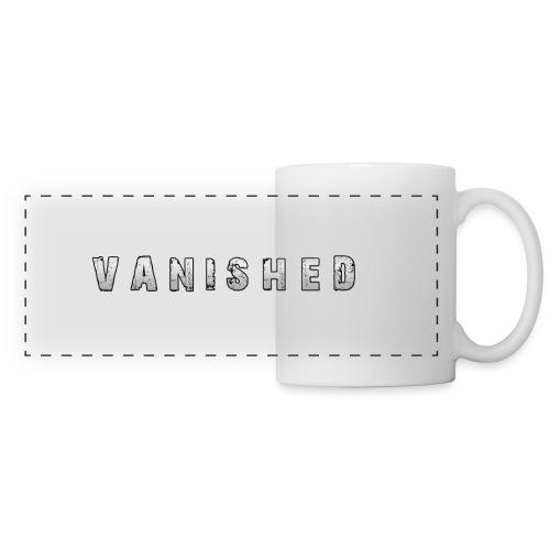 Vanished Logo - Panoramic Mug