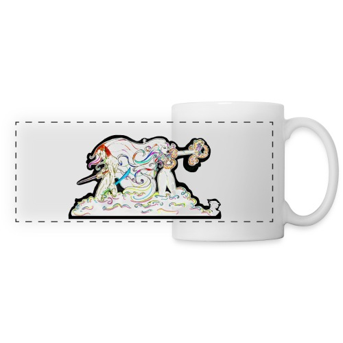 MD At Your Side - Panoramic Mug
