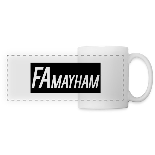FAmayham - Panoramic Mug