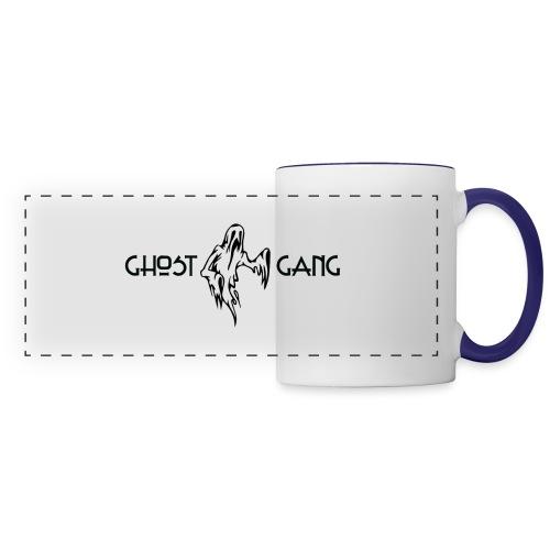 GhostGang Kronic Logo - Panoramic Mug