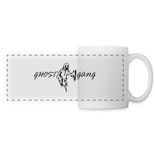 GhostGang Logo - Panoramic Mug