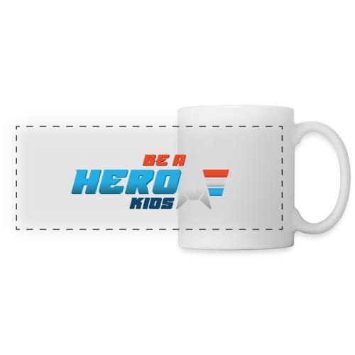 BHK primary full color stylized TM - Panoramic Mug