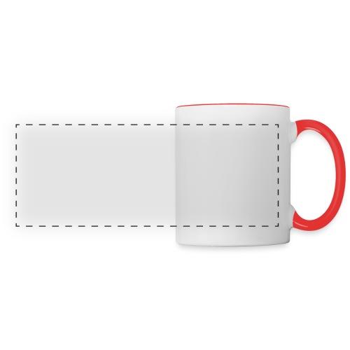 Love Bible Verse - Panoramic Mug